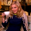 madonna interview [lady gaga is reductive] the chair by rob san miguel