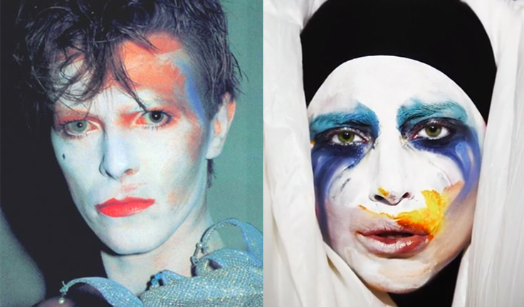 lady-gaga-applause-video-influences-david-bowie